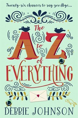 Book The A-z Of Everything by Debbie Johnson