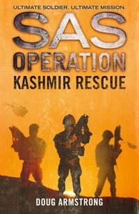 Book Kashmir Rescue (SAS Operation) by Doug Armstrong