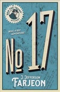Book No. 17 by J. Jefferson Farjeon