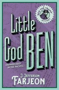 Book Little God Ben by J. Jefferson Farjeon