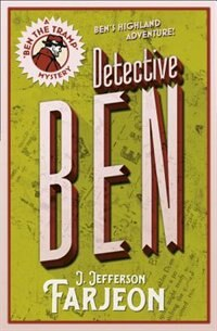 Book Detective Ben by J. Jefferson Farjeon