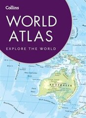 Travel maps in all shops chaptersdigo collins world atlas paperback edition gumiabroncs Image collections
