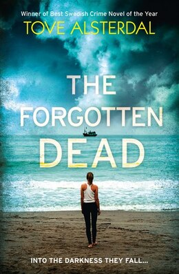 Book The Forgotten Dead by Tove Alsterdal