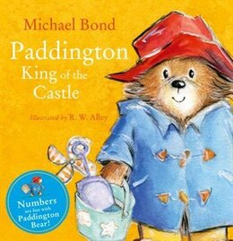 Book Paddington - King of the Castle by Michael Bond