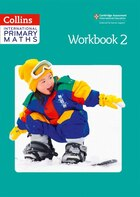 Collins International Primary Maths - Workbook 2