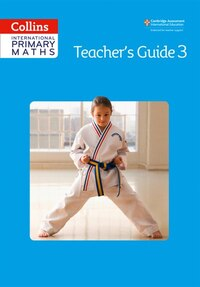 Collins International Primary Maths - Teacher's Guide 3