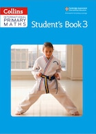 Collins International Primary Maths - Student's Book 3