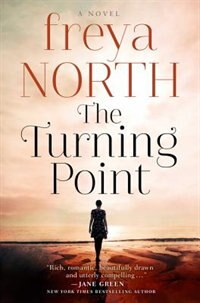 Book The Turning Point by Freya North