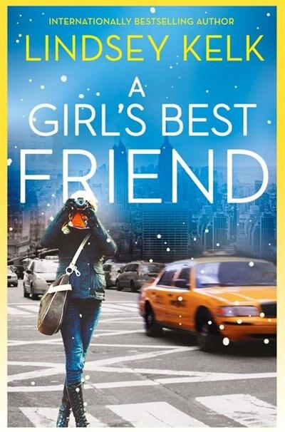 GIRLS BEST FRIEND TESS BROOKES SERIES BK de Lindsey Kelk