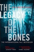 The Legacy of the Bones (The Baztan Trilogy, Book 2)