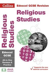 Book Edexcel Gcse Religious Studies All-in-one Revision And Practice (collins Gcse Revision And Practice… by Collins GCSE