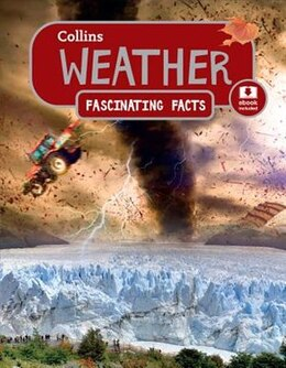 Book Weather (Collins Fascinating Facts) by Collins