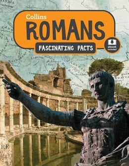 Book Romans (Collins Fascinating Facts) by Collins