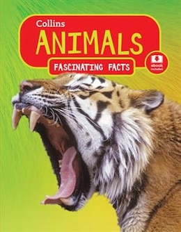 Book Animals (Collins Fascinating Facts) by Collins