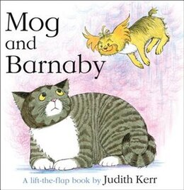 Book Mog and Barnaby by Judith Kerr