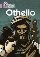 Othello: Band 18/pearl (collins Big Cat)