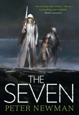Book The Seven (the Vagrant Trilogy) by Peter Newman