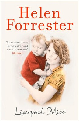 Book Liverpool Miss by Helen Forrester