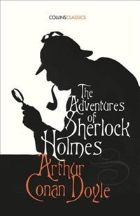 Book The Adventures of Sherlock Holmes (Collins Classics) by Arthur Conan Doyle