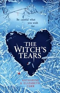 Book The Witch's Tears by Katharine Corr