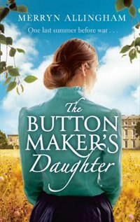 Book The Buttonmaker's Daughter by Merryn Allingham