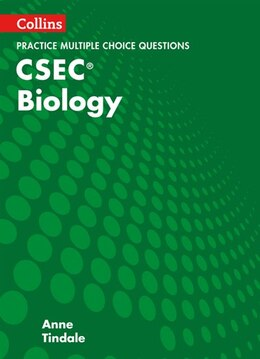 Book Collins Csec Biology - Csec Biology Multiple Choice Practice by Anne Tindale