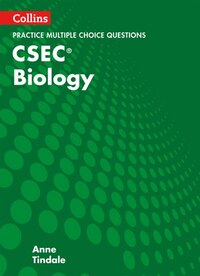 Collins Csec Biology - Csec Biology Multiple Choice Practice