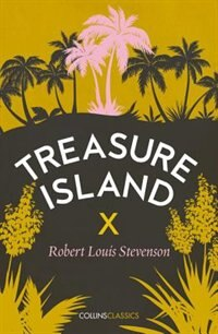 Book Treasure Island (collins Classics) by Robert Louis Stevenson