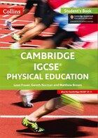 Cambridge IGCSE® Physical Education: Student Book