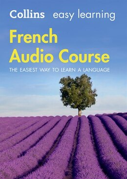 Book Easy Learning French Audio Course: Language Learning The Easy Way With Collins (collins Easy… by Collins Dictionaries