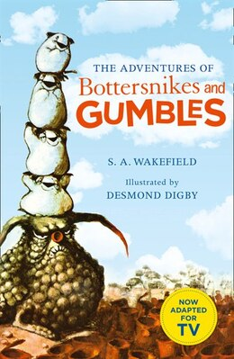 Book The Adventures Of Bottersnikes And Gumbles by S. A. Wakefield