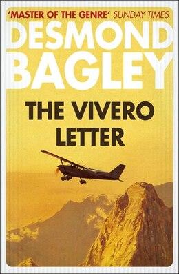 Book The Vivero Letter by Desmond Bagley