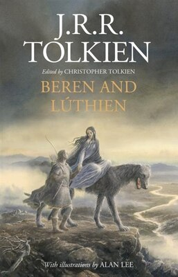 Book Beren And Lúthien by J. R. R. Tolkien