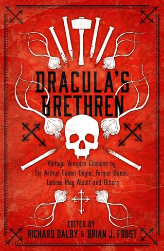 Dracula's Brethren (collins Chillers) by Richard Dalby