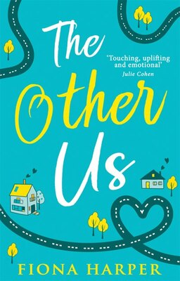 Book The Other Us by Fiona Harper