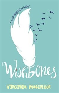 Book Wishbones by Virginia Macgregor