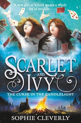 Book The Curse In The Candlelight (scarlet And Ivy, Book 5) by Sophie Cleverly