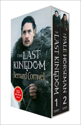 Book The Last Kingdom Series (the Last Kingdom Series) by Bernard Cornwell