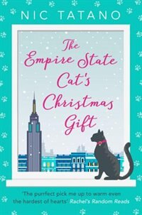 Book The Empire State Cat's Christmas Gift by Nic Tatano