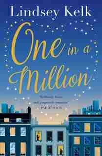 One In A Million de Lindsey Kelk