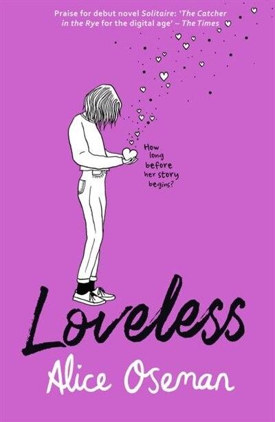 Loveless de Alice Oseman
