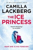 The Ice Princess (patrik Hedstrom And Erica Falck, Book 1)