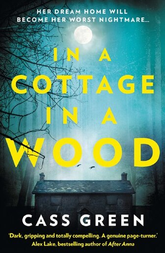 Image result for in a cottage in a wood