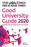 The Times Good University Guide 2020