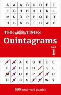 The Times Quintagrams by The Times