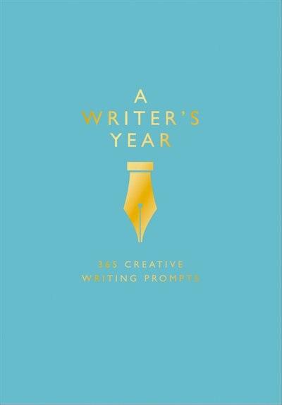 A Writer's Year de Emma Bastow
