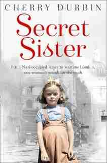 Secret Sister by Cherry Durbin