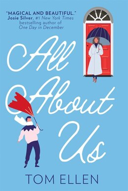 Book All About Us by Tom Ellen