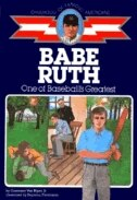 Book Babe Ruth: One of Baseball's Greatest by Guernsey Van Riper Jr.
