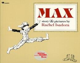 Book Max by Rachel Isadora
